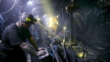 Górnicy ze Śląska coraz silniej protestują przeciw importowi taniego węgla i upadłościom kopalni