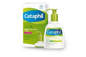 Cetaphil. Kosmetyki, które działają pielęgnacyjnie oraz leczniczo, nie podrażniając skóry