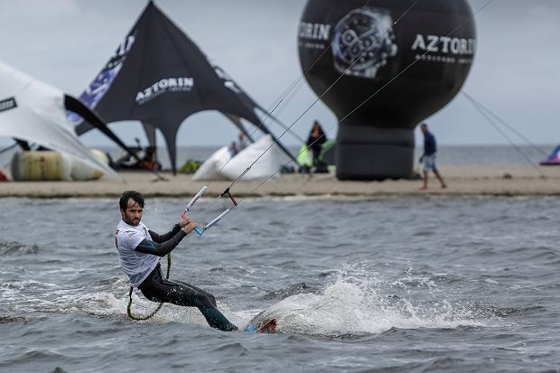 AZTORIN Kite Challenge - startują kolejne zawody z cyklu Pucharu Polski i Mistrzostw Polski w kitesurfingu!