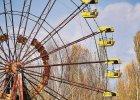 Czarnobyl: część Ukrainy, w której czas się zatrzymał