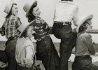 Pierwsze dżinsy dla kobiet powstały 80 lat temu! Lady Levi's świętuje swoje urodziny