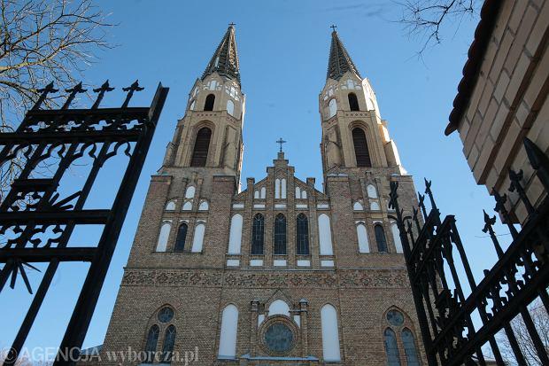 Kościół w Korycinie