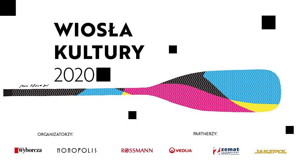 Wiosła Kultury 2020