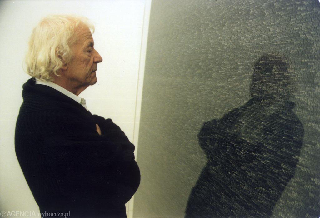 Roman Opałka