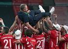 """Profesor z Bayernu zniszczył Niko Kovaca, który twierdził, że """"Bayern może jechać tylko 100 km/h"""". Krótka odpowiedź"""