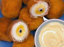 Piekielnie ostre jajka - ugotuj