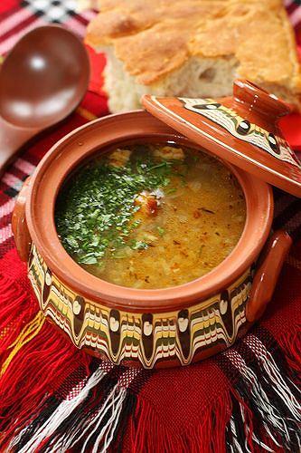 Giuwecz to propozycja dla miłośników kuchni bałkańskiej