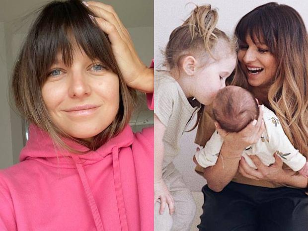 Anna Lewandowska planuje trzecie dziecko? Opowiedziała także o swoich poprzednich porodach