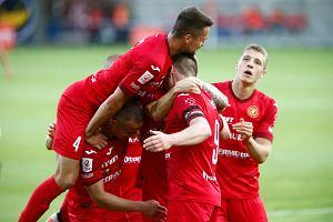Robili wszystko, by nie awansować, ale im się nie udało! Widzew przegrywa i jest w I lidze!