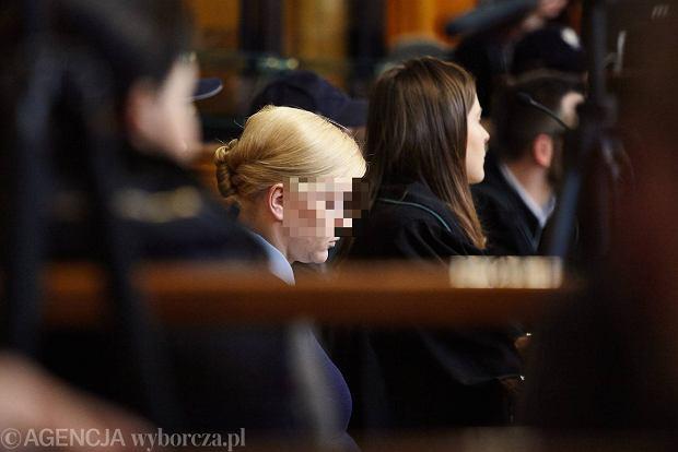 Proces Amber Gold. Śledztwo ws. ciąży Katarzyny P. zostanie wznowione?
