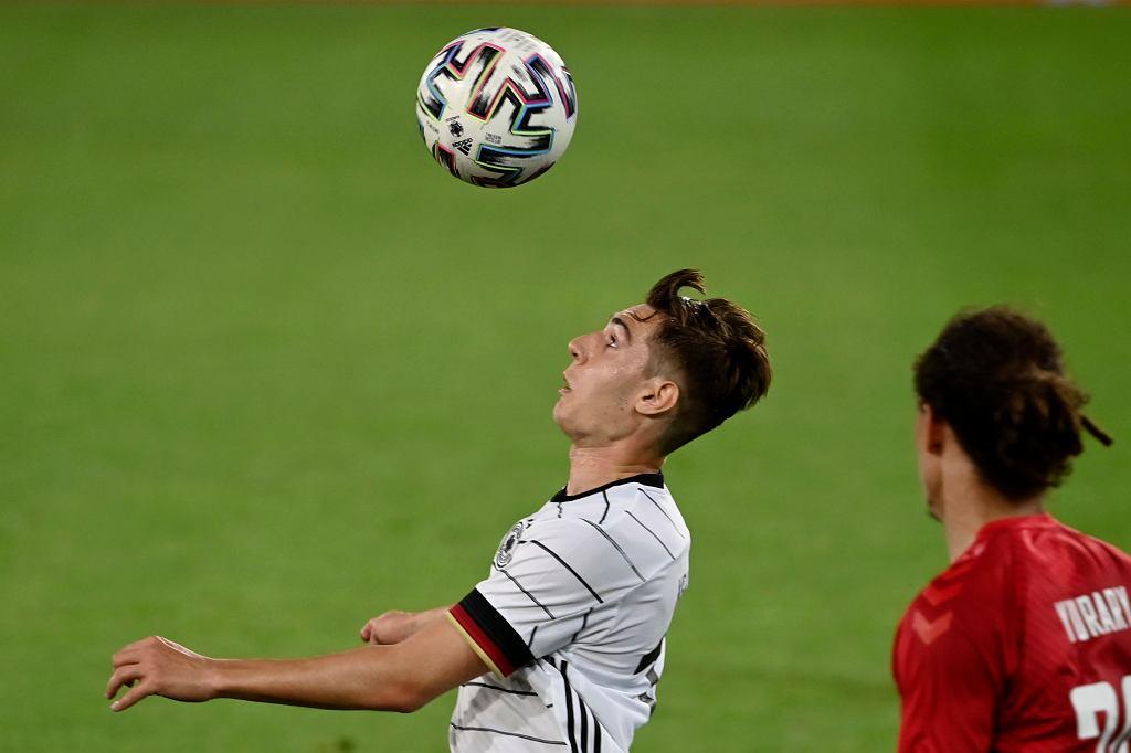 Liverpool chce Floriana Neuhausa