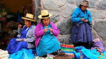 Kobiety w Peru