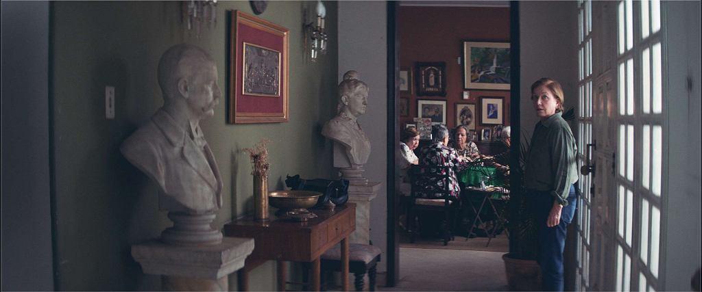 'Dziedziczki', reż. Marcelo Martinessi / Aurora Films