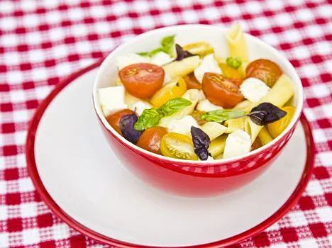 Włoska kultura jedzenia