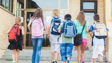 Kalendarz roku szkolnego 2018/2019: pierwsze dłuższe wolne już w grudniu