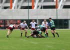 Pierwsza porażka Rugby Białystok