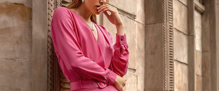 Eleganckie sukienki z Mohito. Piękne modele, które założysz na różne okazje
