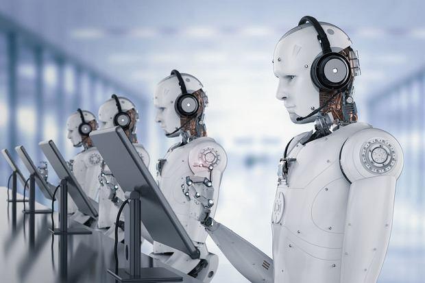 Umówić wizytę u lekarza czy kosmetyczki, serwis auta, nocleg w hotelu czy kupić bilet do kina - wszystko mógłby załatwić za ciebie robot