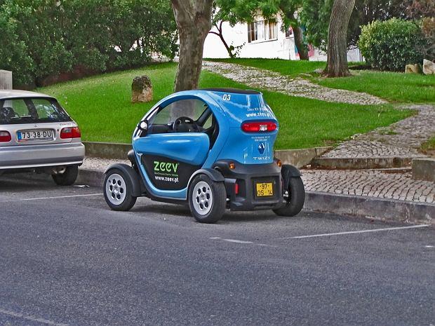 Renault chce dokonać niemożliwego. Na Atlantyku zbuduje eko-wyspę/Pixabay.com