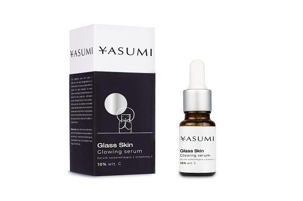 Yasumi Glass Skin