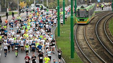 XV Poznań Maraton im. Macieja Frankiewicza