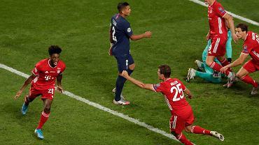 Kosmiczne żądania piłkarza Bayernu Monachium Klub przerywa negocjacje