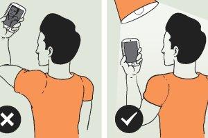 Jak zrobić idealne selfie [poradnik krok po kroku]