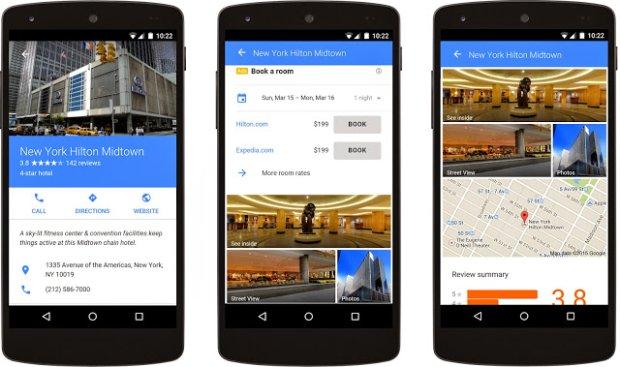 Nowe reklamy Google, dostosowane do urządzeń mobilnych