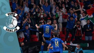 Włosi mistrzami Europy