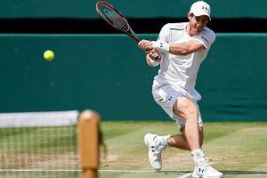 Wielki powrót Andy'ego Murraya! Jeden z najlepszych tenisistów wraca do rywalizacji