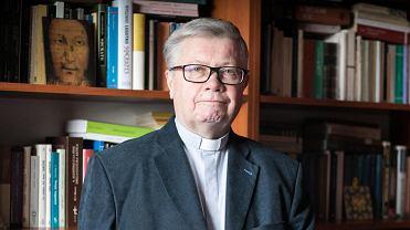 Ks. prof. Alfred Wierzbicki
