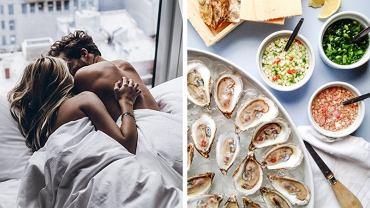 Dzięki kilku zmianom w menu możemy się cieszyć bardziej satysfakcjonującym seksem.