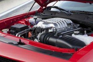 Amerykanie wybierają | Najlepsze silniki 2015