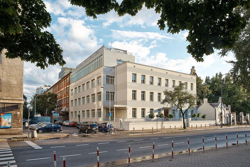 Ambasada Turcji przy Rakowieckiej