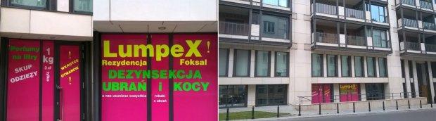 Lokal w Rezydencji Foksal