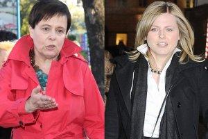 Ilona Łepkowska, Isabel Marcinkiewicz