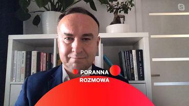 Michał Kobosko w Porannej Rozmowie Gazeta.pl