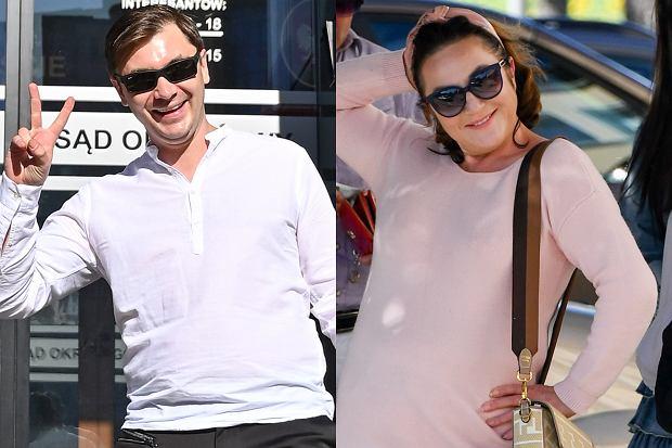 To już koniec! Daniel Martyniuk rozwiódł się z żoną. Ich małżeństwo trwało niespełna dwa lata.