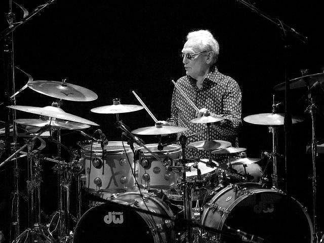 Nie żyje perkusista Ginger Baker. Współzałożyciel zespołu Cream miał 80 lat
