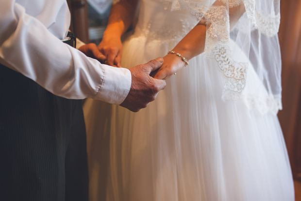 831a33e1a5c735 Piosenka dla rodziców - nieodłączny element tradycyjnego wesela