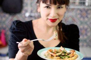 Gotowanie według Rachel Khoo