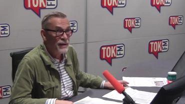 Jacek Żakowski 'Poranek Radia TOK FM'