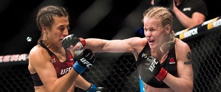 Dana White o przyszłości Joanny Jędrzejczyk w UFC