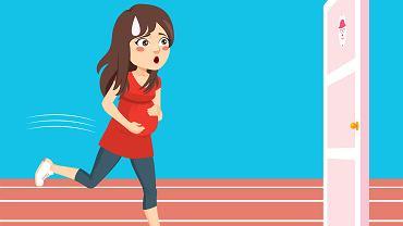 Pęcherz moczowy w ciąży - częste problemy: o czym mowa? Jakie są przyczyny dolegliwości? Na co uważać i jak sobie pomóc?