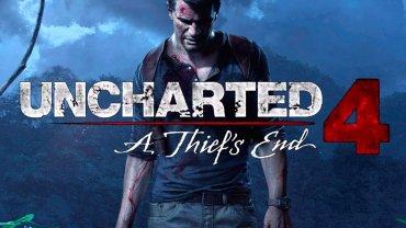 Uncharted 4: Kres Złodzieja