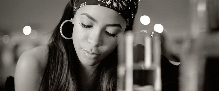 Nowe fakty ws. śmierci Aaliyah. Nie chciała wsiadać na pokład samolotu