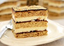 Ciasto Stefanka - ugotuj