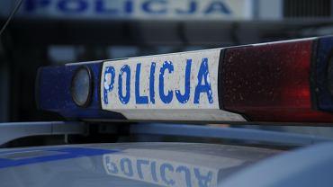 Policja [zdjęcie ilustracyjne]