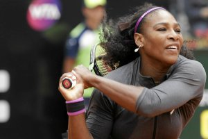 WTA Rzym. Serena Williams wygrała pierwszy turniej w sezonie