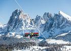 Gdzie na deskę i na narty? Najlepszy resort dla snowboardzistów i narciarzy